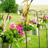 Utah Wedding Decor & Backdrop Rentals