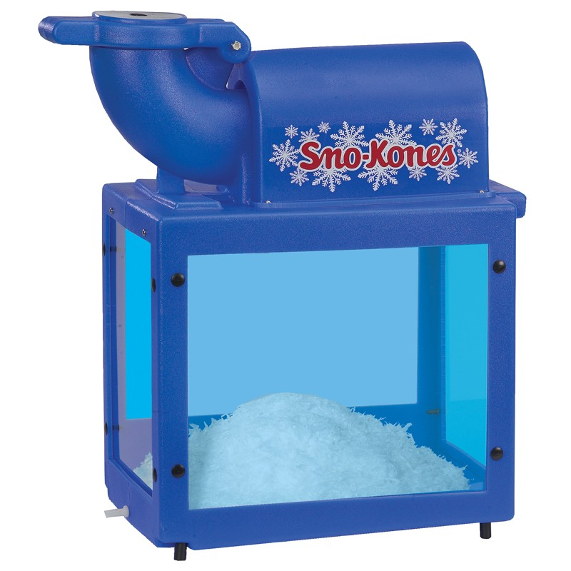 rent snowcone machine