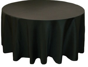 Utah Linen, Table Cloth & Chair Cover Rentals